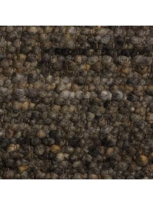 Pebbles Grijs/Groen • Online Tapijten