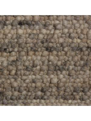 Pebbles Lichtgrijs/Beige • Online Tapijten