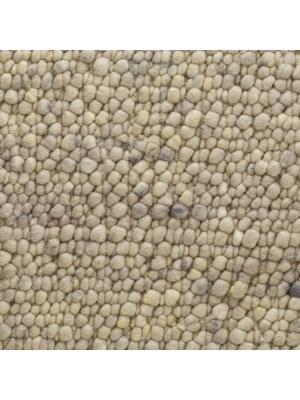 Pebbles Pastel Geel • Online Tapijten