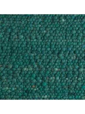 Pebbles Turquoise Pebbles • Online Tapijten
