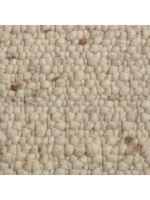 Pebbles Wit/Beige • Online Tapijten