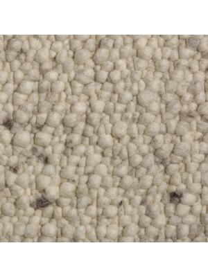 Pebbles Wit/Grijs • Online Tapijten