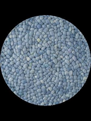 Roundabout Pastel Blue • Online Tapijten
