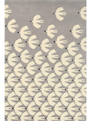 Scion | Pajaro Steel 23904 | Tapijt | Online tapijten