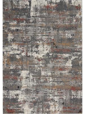 Tangra Grey Multicolour TNR02