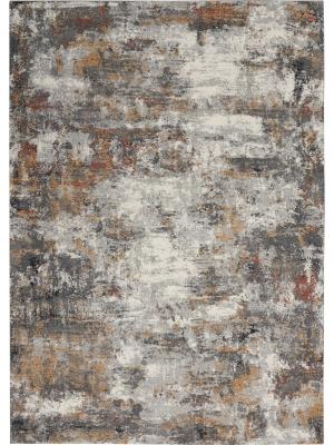 Tangra Grey Multicolour TNR03