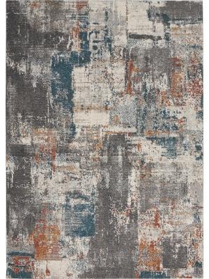Tangra Grey Multicolour TNR06