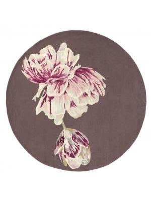 Tranquility R. Aubergine • Teppiche Online