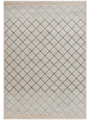 Eclectic Patina Rhombus • Online Tapijten