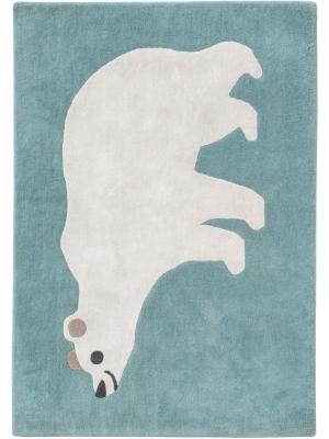 Arctic Bear  • Online Tapijten