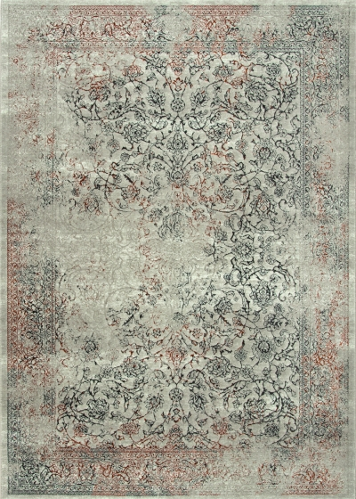 Timeless Creativity | Eclectic Patina 41043.621 | Tapijt | Online tapijten