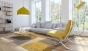Louis de Poortere | Vintage Multi Yellow 8084 | Tapijt | Online tapijten
