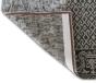 Louis de Poortere | Vintage Multi Black & White 8101 | Tapijt | Online tapijten