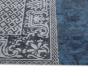 Louis de Poortere | Vintage Multi Blue Denim 8108 | Tapijt | Online tapijten