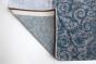 Louis de Poortere | Vintage Multi Bruges Blue 8981 | Tapijt | Online tapijten