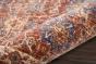Nourison | Lagos Brick LAG02 | Tapijt | Online tapijten