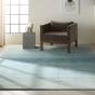 Calvin Klein | Linear Glow Aqua GLO01 | Carpet | Online tapijten