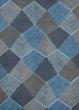 Harlequin | Rhythm Indigo 40908 | Tapijt | Online tapijten