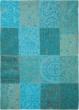 Louis de Poortere | Vintage Multi Azur 8015 | Tapijt | Online tapijten