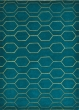 Wedgwood | Arris Teal 37307 | Carpet | Online tapijten
