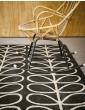 Orla Kiely | Linear Stem Slate 060505 | Tapijt | Online tapijten