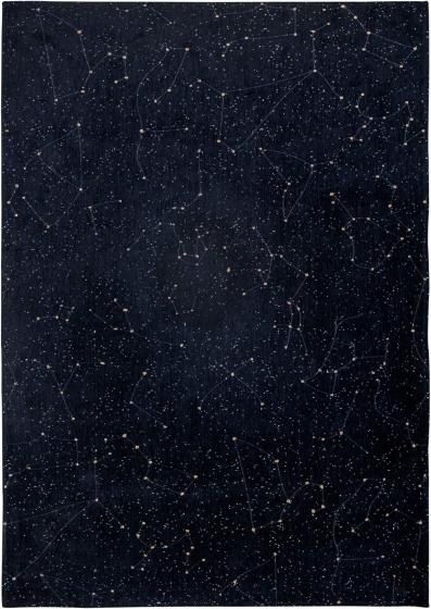 Christian Fischbacher | Celestial Night Sky 9059 | Tapijt | Online tapijten