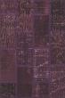 Brinker Carpets | Vintage Aubergine | Tapis | Tapis en Ligne