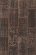 Brinker Carpets | Vintage Dark Brown | Tapijt | Online tapijten