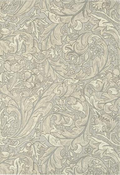 Morris & Co | Bachelors Button Linen 28209 | Tapijt | Online tapijten