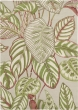 Sanderson | Calathea Olive 050807 | Tapis | Tapis en Ligne