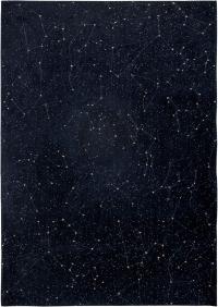 Celestial Night Sky 9059