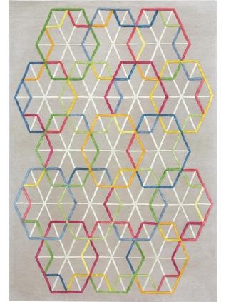 Hexagon Tel Aviv • Teppiche Online