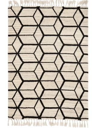 Arabiska Geometrisk 063301