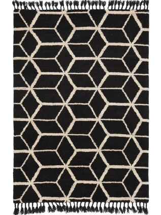 Arabiska Geometrisk 063305