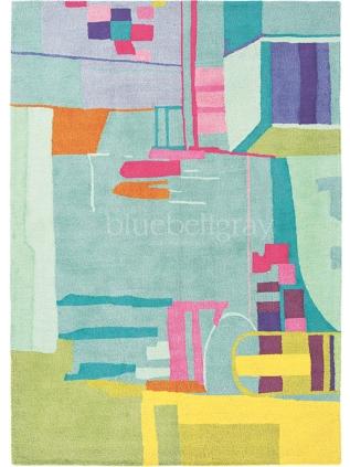 Amal Abstract • Online Tapijten