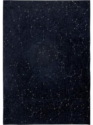 Celestial Night Sky • Online Tapijten