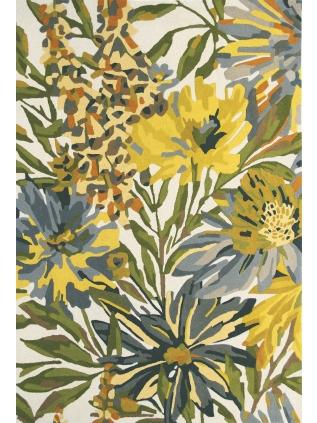 Harlequin | Floreale Maize 44906 | Tapijt | Online tapijten