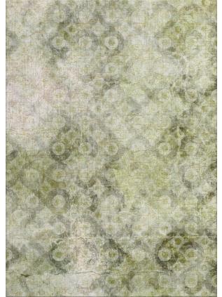Jackie &The Fish | Circle 0036 Chlorophyll Cells | Carpet | Online Tapijten