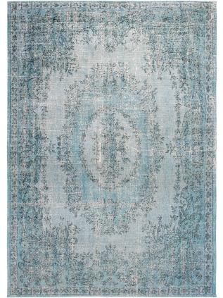 Palazzo - Da Mosto Dandolo Blue • Teppiche Online