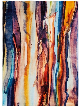 Le Reve Multicolor • Teppiche Online