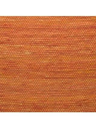 Bellamy Orange • Teppiche Online