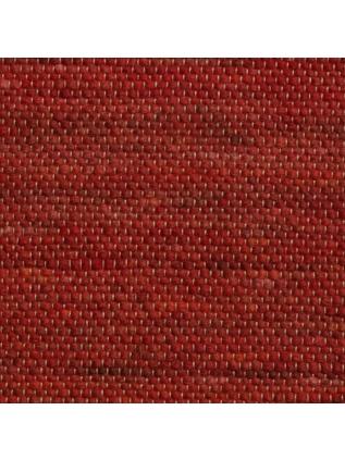 Bellamy Warm rood • Online Tapijten