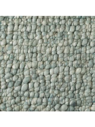 Boulder Pastel Groen • Online Tapijten